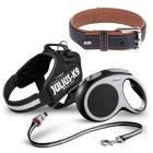 Dog Leads & Dog Collars
