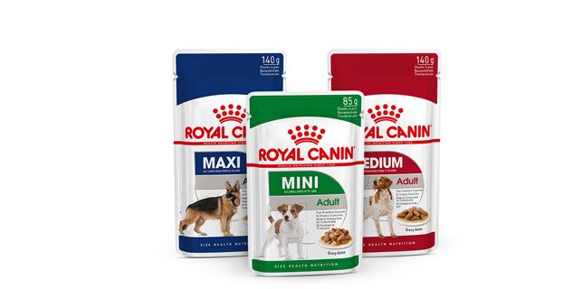Royal Canin Nassfutter