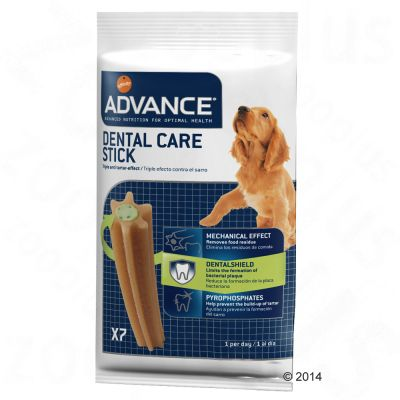Advance Dental Care Snack