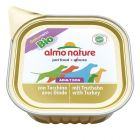 Almo Nature Daily Menu Bio Paté 6 x 100 g