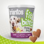Briantos FitBites Hundesnack 100 g