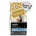 Burns Choice Adult - Lamb & Maize