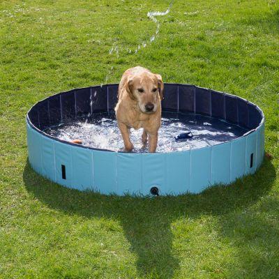 Dog pool piscina per cani l zooplus - Piscina per cani ...