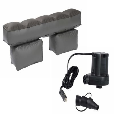 extension kleinmetall gapfill pour banquette arri re. Black Bedroom Furniture Sets. Home Design Ideas