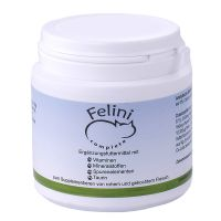 Felini Complete Great Deals On Cat Food And Supplements