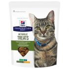 Friandises Hill's Prescription Diet Feline Metabolic Treats