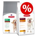 Gemischtes Sparpaket Hill's Science Plan Adult Large Breed