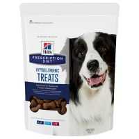 Hill's Prescription Diet Hypoallergenic Treats snack per cani