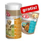 8in1 Vitality Compresse + 80 g 8in1 Fillets Pro Breath S gratis!