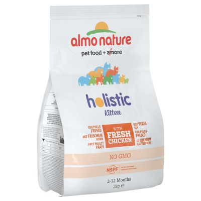 4 kg Almo Nature (2 x 2 kg)
