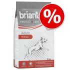 3 kg Briantos Protect + Care w super cenie!