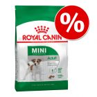 9 kg Royal Canin Mini Adult w super cenie!