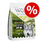 1kg Wolf of Wilderness Soft Dog Food - Special Introductory Price!*