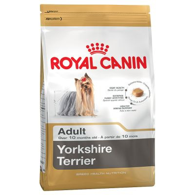 Large Bags Royal Canin Breed Dry Dog Food + 2 or 2.5kg Free!*