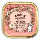 Lily's Kitchen Curious Kitten Dinner