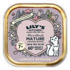 Lily's Kitchen Marvellously Mature Chicken Supper for Cats