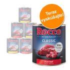 ffa79b4cca96d Miešané balenie na skúšku Rocco 6 x 800 g