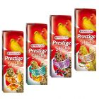 Mixed Pack Versele-Laga Prestige Sticks Kanarien