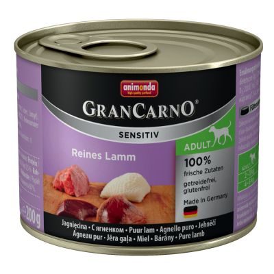 Mix-Paket Animonda GranCarno Sensitive