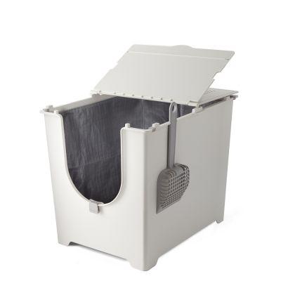 modkat flip cat litter box. Black Bedroom Furniture Sets. Home Design Ideas