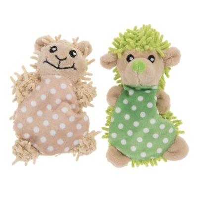 moppi sheep hedgehog catnip cat toy free p p on orders 29 at