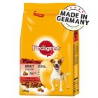 Pedigree Adult Mini Manzo & Verdure