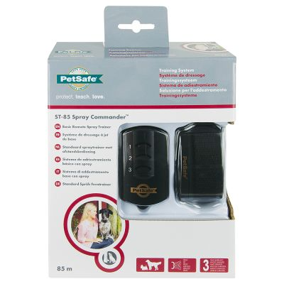 PetSafe Commander spray Collare antiabbaio