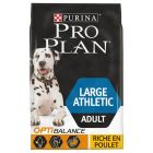 PURINA PRO PLAN Large Athletic Adult poulet