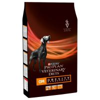 Purina Pro Plan Veterinary Diets OM Obesity Management