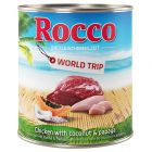 dbe6536652828 Rocco Cesta okolo sveta: Jamajka 6 x 800 g alebo 24 x 800 g