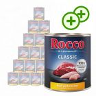 Rocco Classic Saver Pack 24 x 800g - Double Points!*