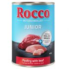 e07129358ab9 Rocco Junior 6 x 400 g