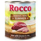 e168aae4d13c6 Rocco letné Menue 6 x 800 g