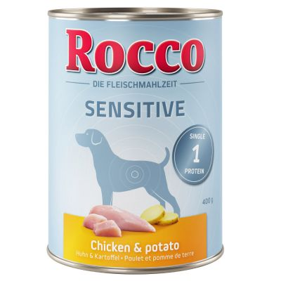 Rocco Sensitive 6 x 400 g