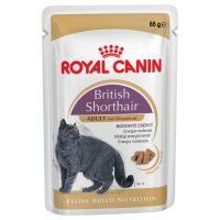 Royal Canin Breed British Shorthair