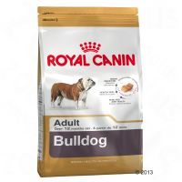 Royal Canin Breed Hondenvoer - Bulldog Adult