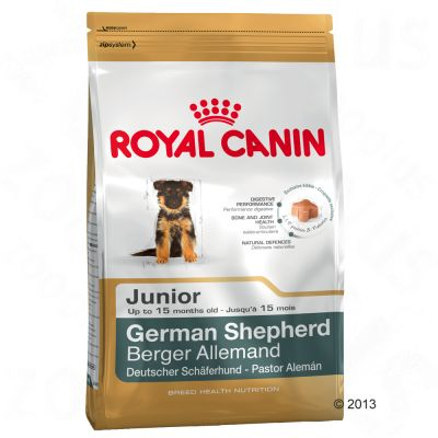 Royal Canin Breed Hondenvoer - German Shepherd Junior
