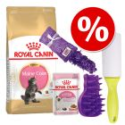 Royal Canin Kitten Breed Paket
