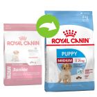 Royal Canin Medium Puppy / Junior pour chiot