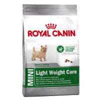 Royal Canin Mini Light Weight Care Buy Now At Zooplus