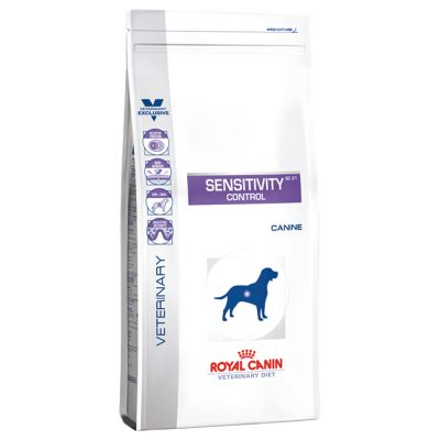 Royal Canin  Veterinary Diet - Sensitivity Control SC21 Hondenvoer