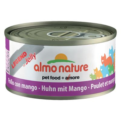 Set prova! Almo Nature Legend 6 x 70 g