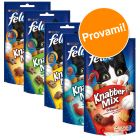 Set prova misto! Felix Party Mix 5 x 60 g