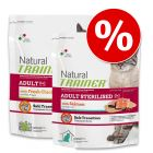 Set risparmio! Trainer Natural