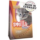Smilla Kitten