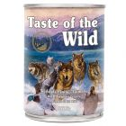 Taste of the Wild - Wetlands Canine Hondenvoer