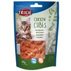 Trixie Premio Chicken Cubes