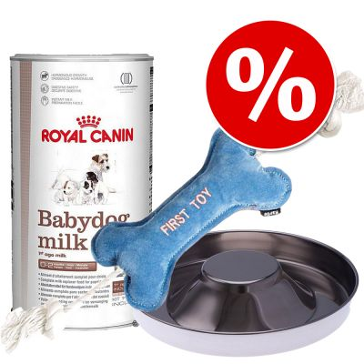Welcome Kit Puppy & Junior Royal Canin