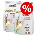 2 x 10 kg Forza 10 Active Line
