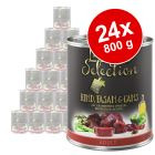 zooplus Selection 24 x 800 g